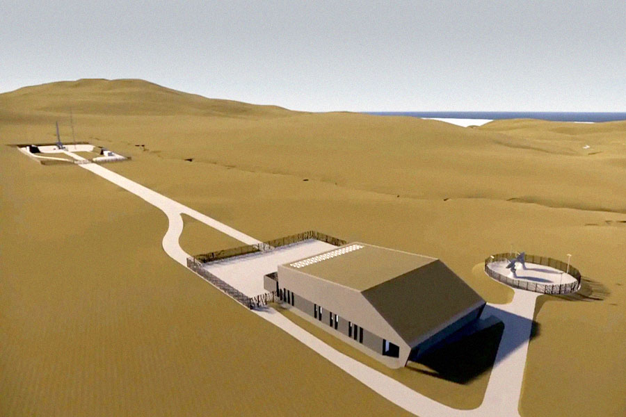New Scottish Spaceport May Destroy Flow Country Peatland