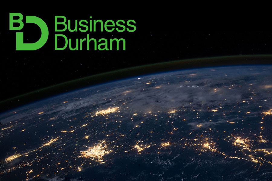 Business Durham to Continue UK Space Agency Application for North East Space