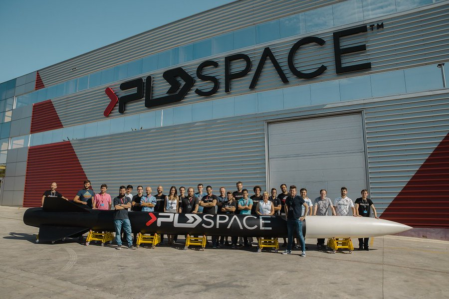 PLD Space
