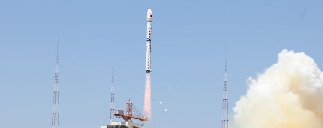 China ChangZheng – the magnificent five of September rocket launches