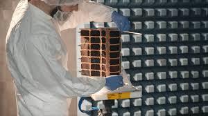 spire nanosatellites 2 2