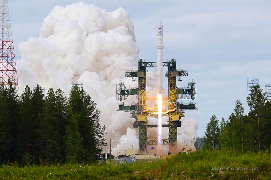 December 11th: Russian Angara-A5 - 2nd test launch