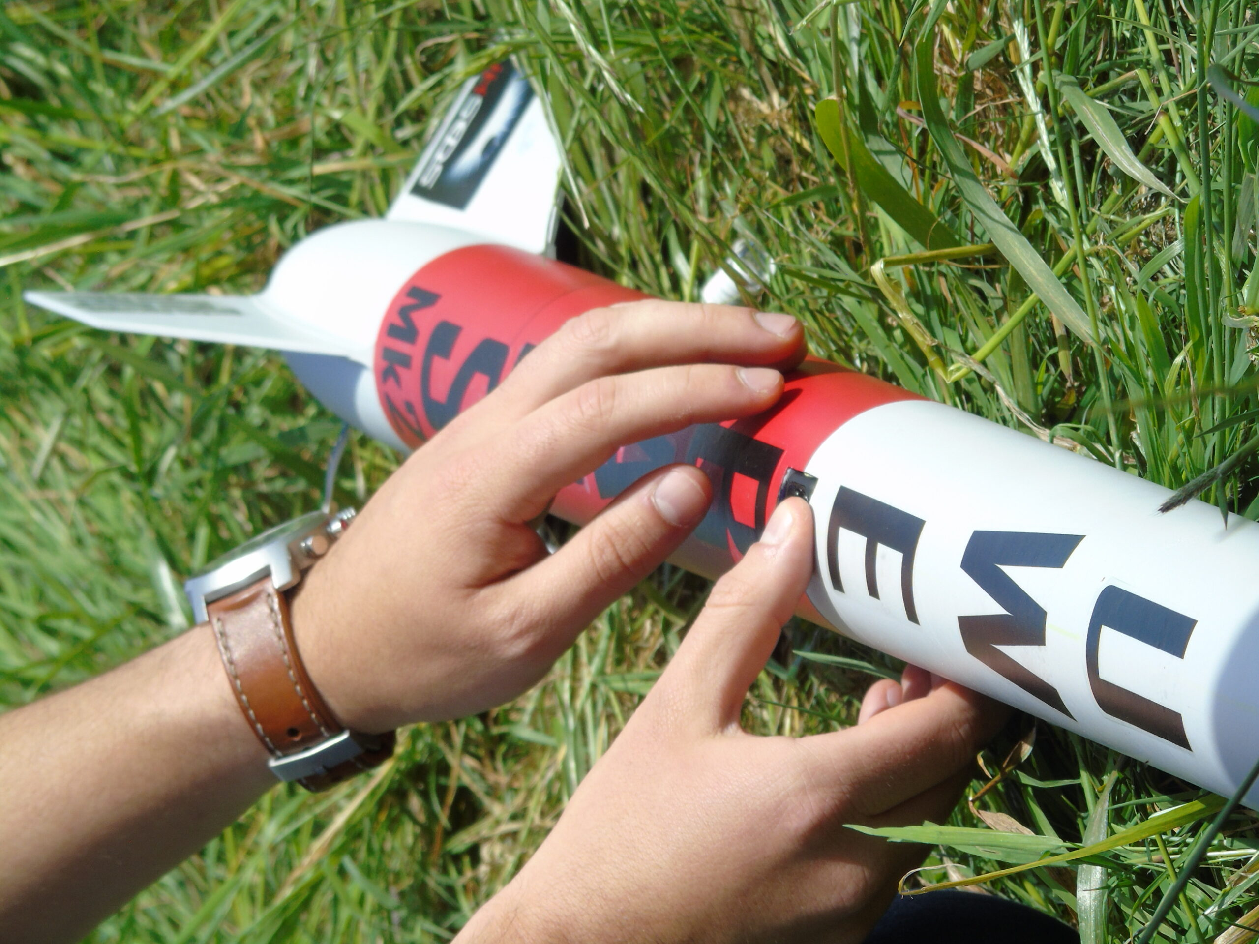 UKSEDS National Rocketry Championship