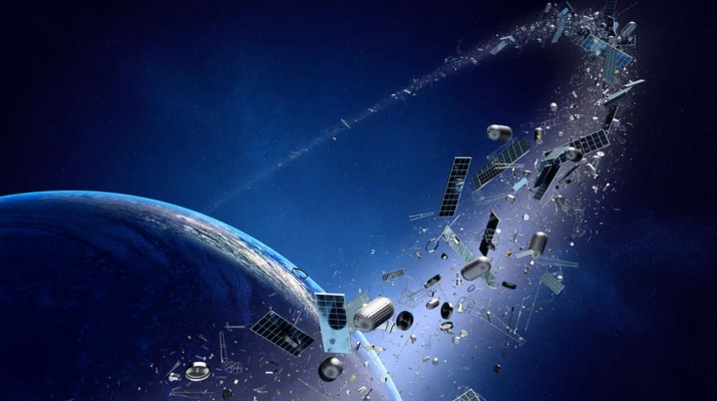 Astroscale Space Debris