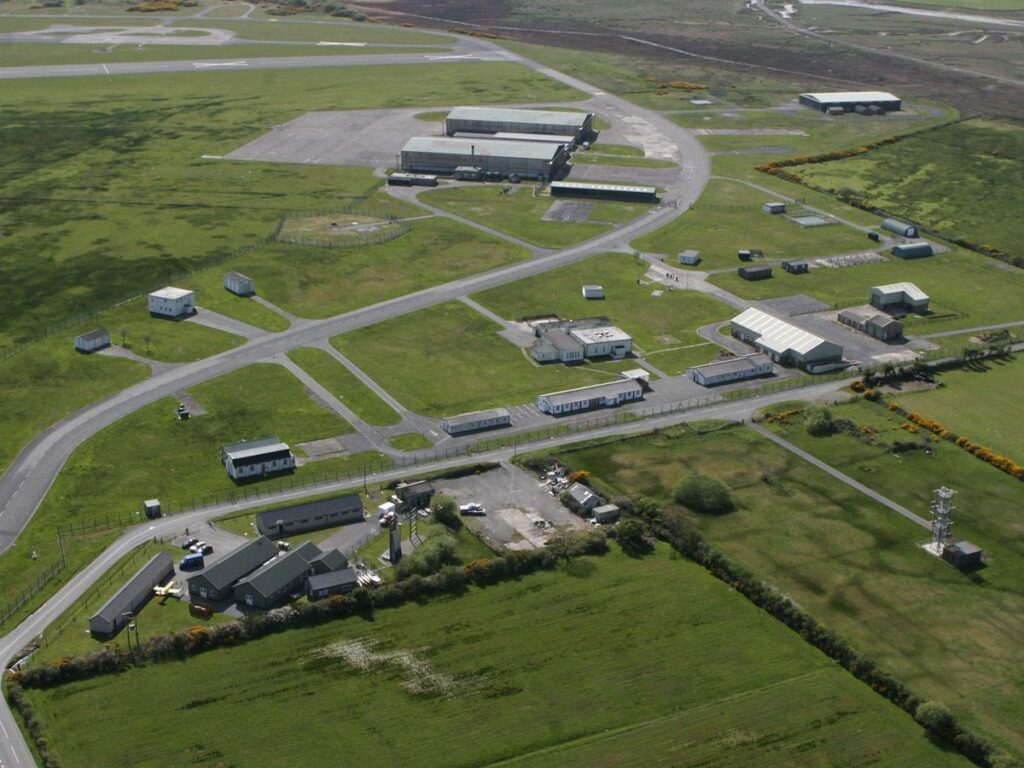 UK Spaceports Construction Odds -from Slim to High