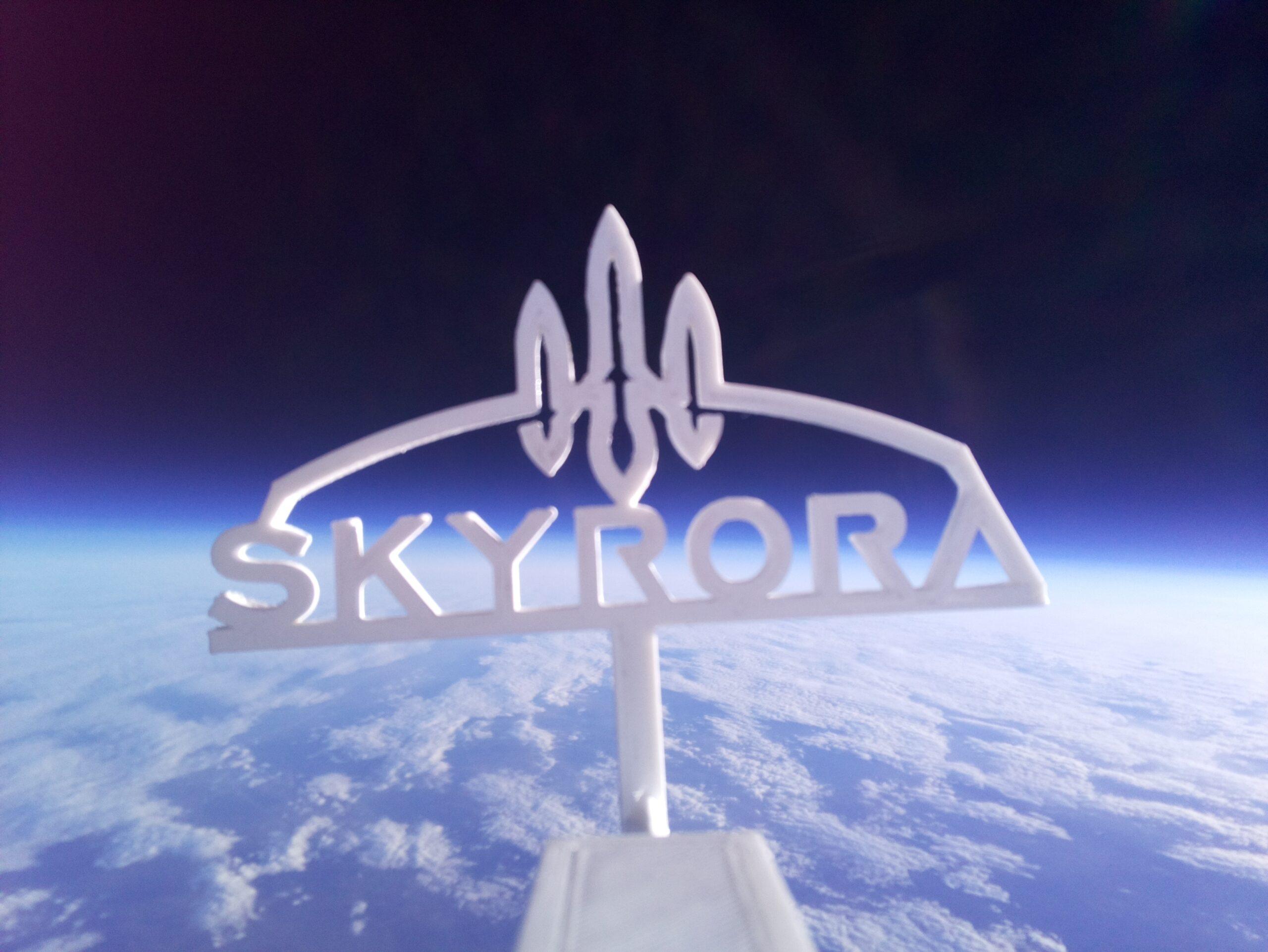Skyrora Logo