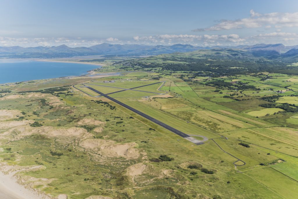 New Rules for UK Spaceport Projects Give Snowdonia Spaceport a Chance to Succeed