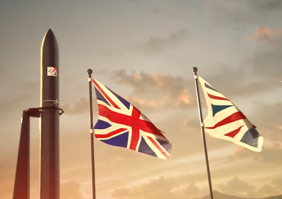 The UK Space Agency release Industry Report