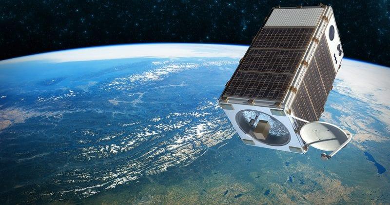 Rocket Lab MethaneSat