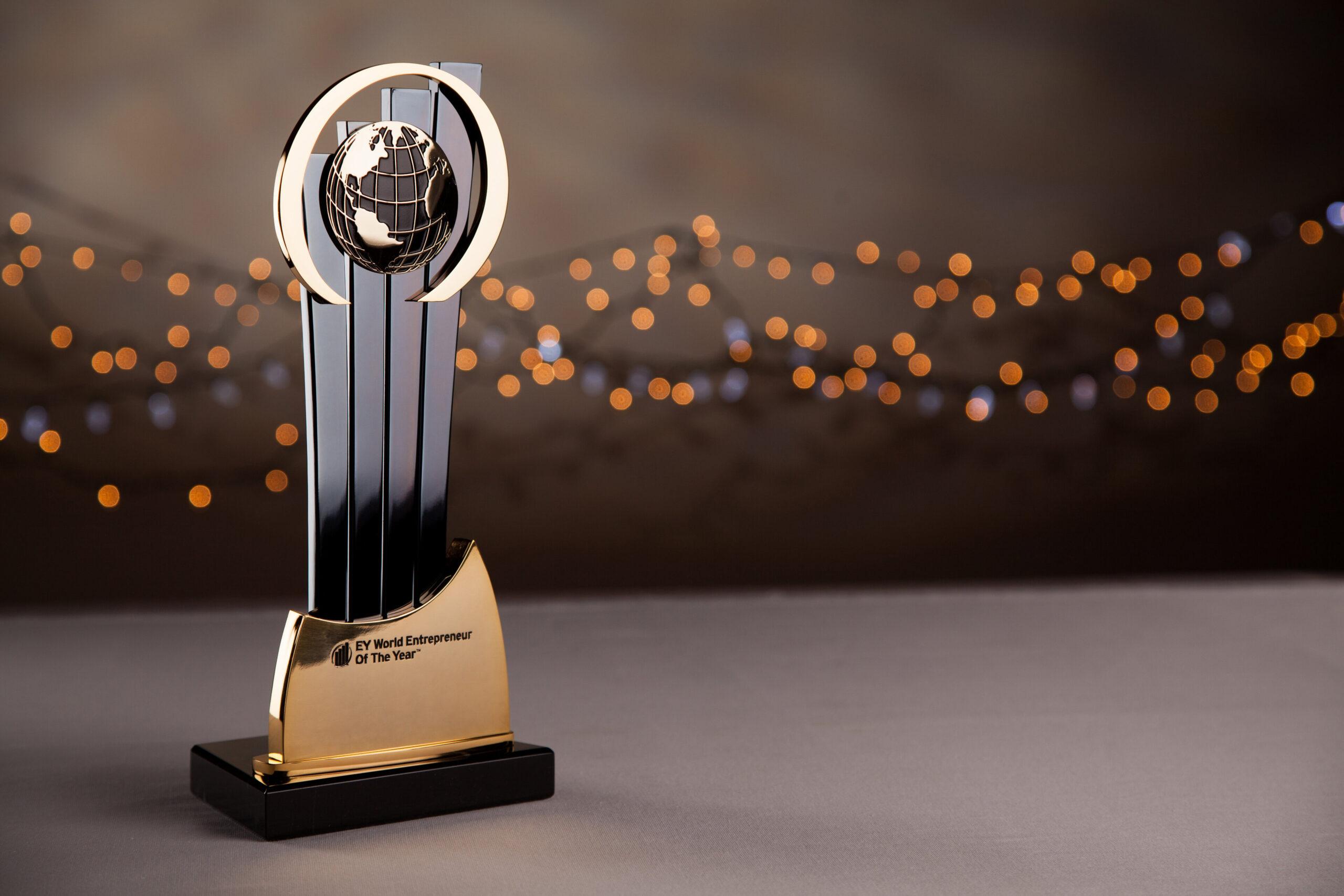 Skyrora CEO Volodymyr Levykin is Announced as Finalist in EY Entrepreneur of the Year 2021 Awards