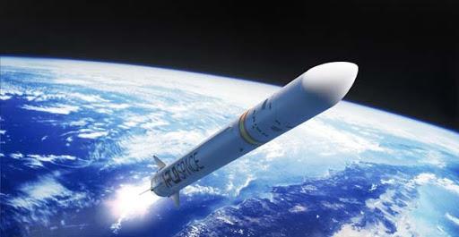 Miura PLD Space rocket