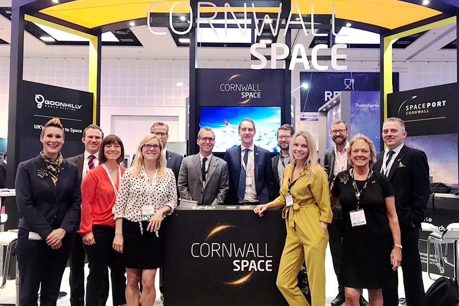 3 Most Important Spaceport Cornwall Team Members Running the Facility