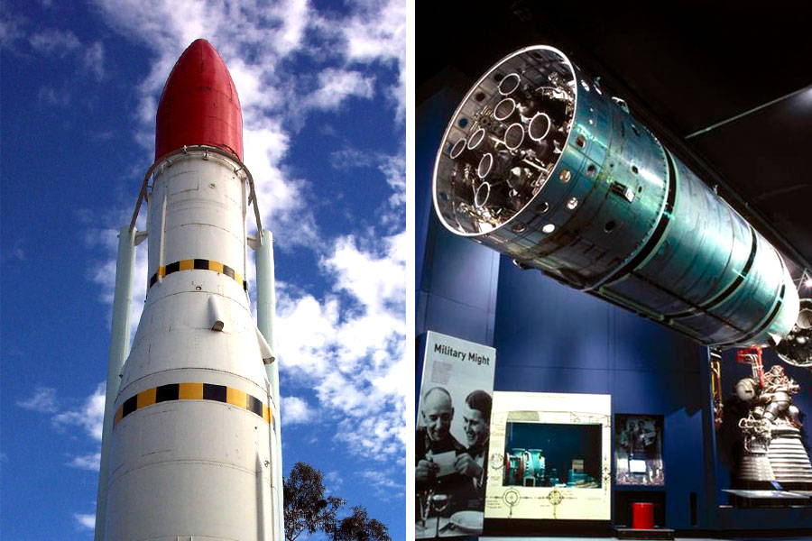 Black Arrow legacy: What British rockets are now made in the UK?