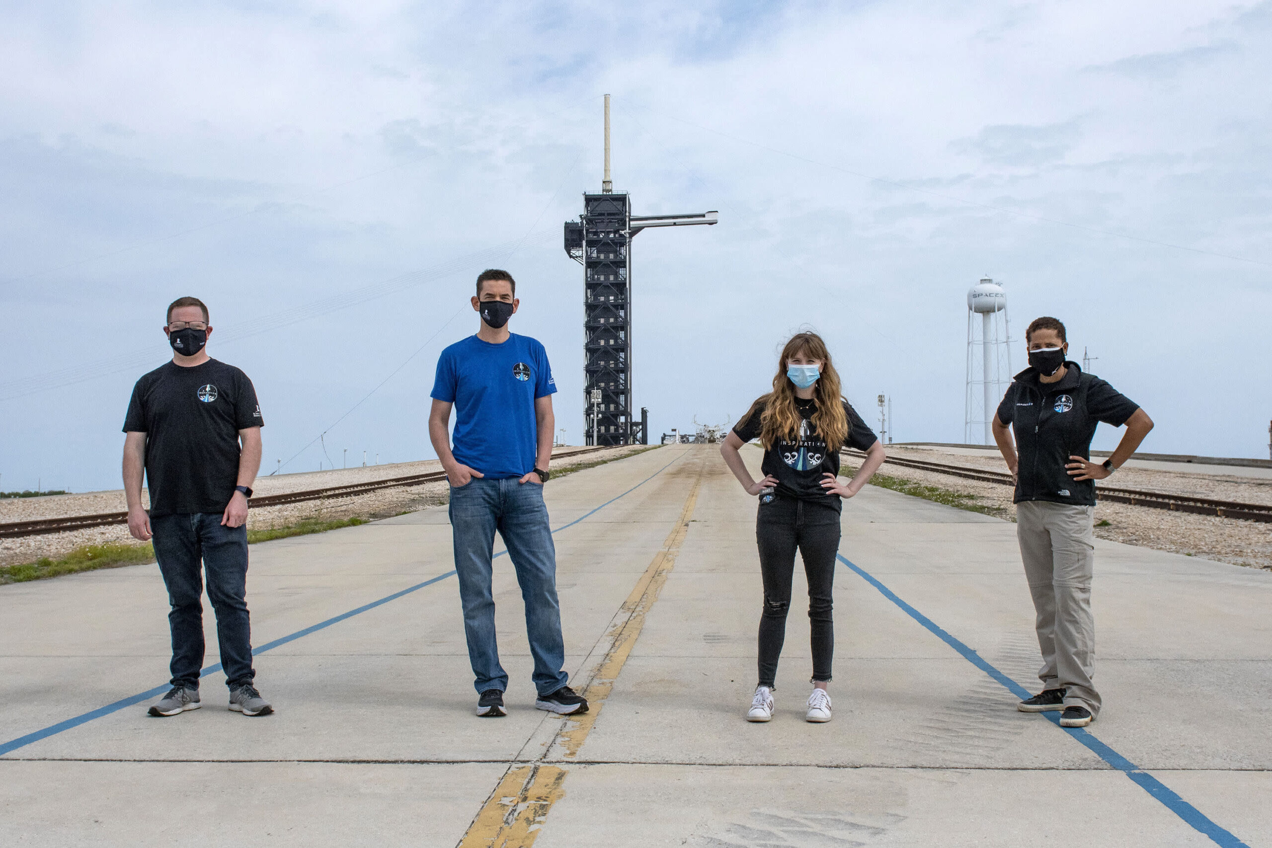 Inspiration4 mission is a success: SpaceX sets new standard for space tourism