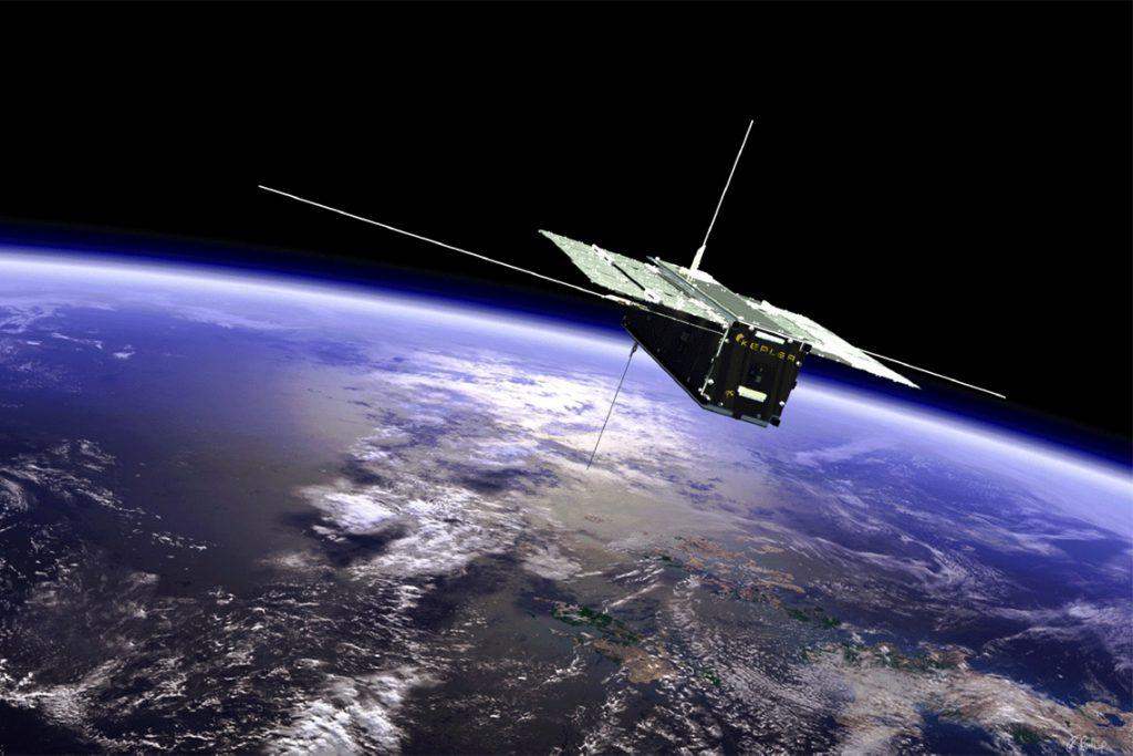 Stephen Bennett from Blue Origin to join Kepler Communications as COO