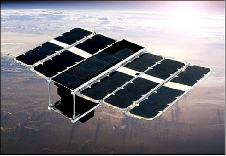 CSIRO teams up with SMC and Gilmour Space Technologies for solar panel tests